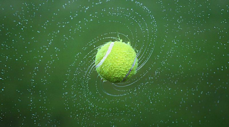 Dobra piłka tenisowa – co kupić do gry w tenisa?