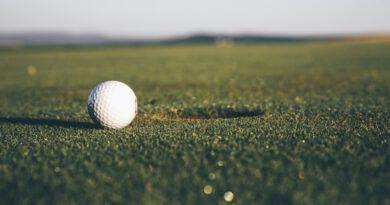Piłka do gry w golfa